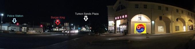 Tumonbay Image