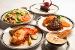 グアムのレストラン・食事スポット サンドキャッスル・ラスベガス・シアター